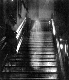 Echte Geisterfotos