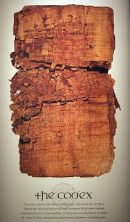 Das Geheimnis des Evangeliums nach Judas