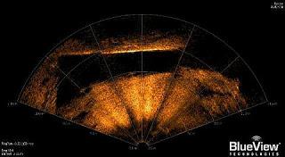 Sensationell – UFO-Fotos aus der Ostsee