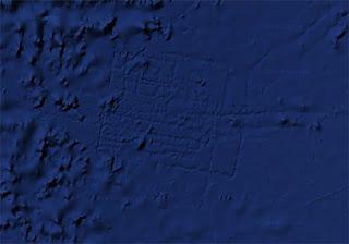Atlantis mit Google Ocean gefunden?