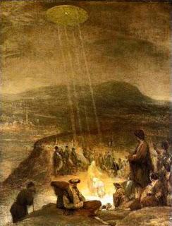 Außerirdische in der Bibel Teil 1/2