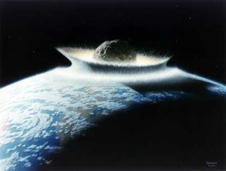 Erwartet uns die Apokalypse im Jahre 2036 mit dem Namen Apophis?