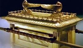 Die Bundeslade –  Ein Werk von Gott oder Außerirdischen?