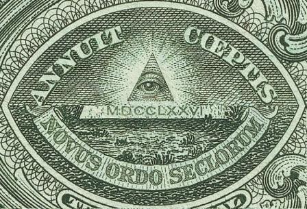 Die wahre Regierung der U.S.A.