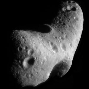Der Asteroid Apophis ist größer als bislang angenommen