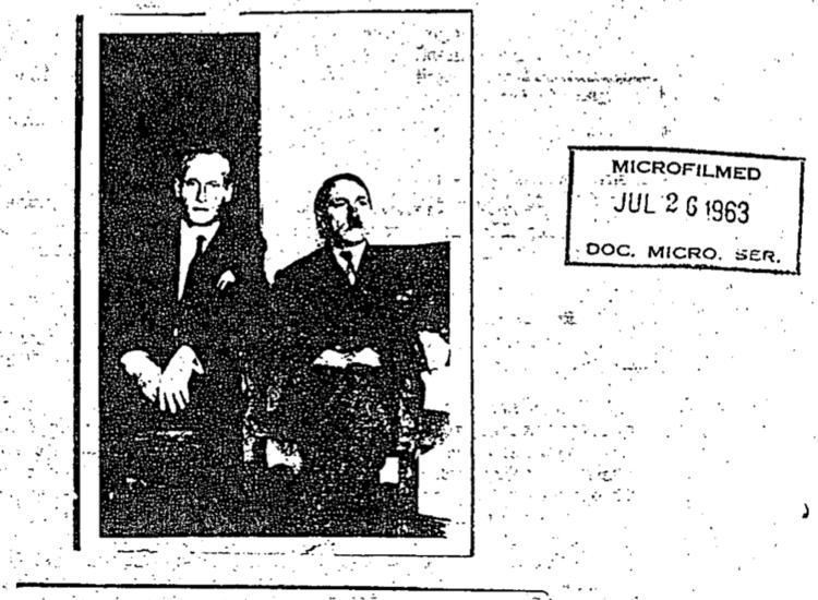 CIA Dokument bestätigt: Adolf Hitler überlebte den Zweiten Weltkrieg