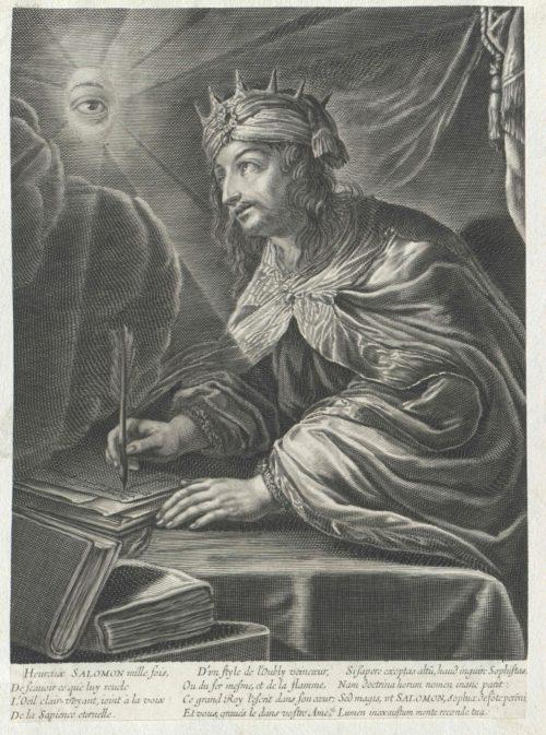 Das Buch der Weisheit wurde aus der Bibel entfernt – Welche Geheimnisse umgeben Salomon?